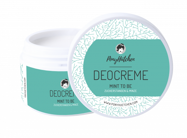Deocreme Mint To Be Limited Edition (50 ml)