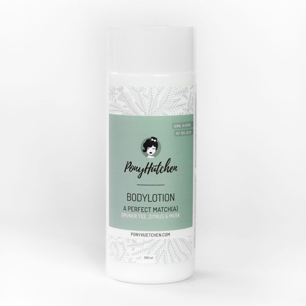 Naturkosmetik Bodylotion A Perfect Match(a) (200 ml)