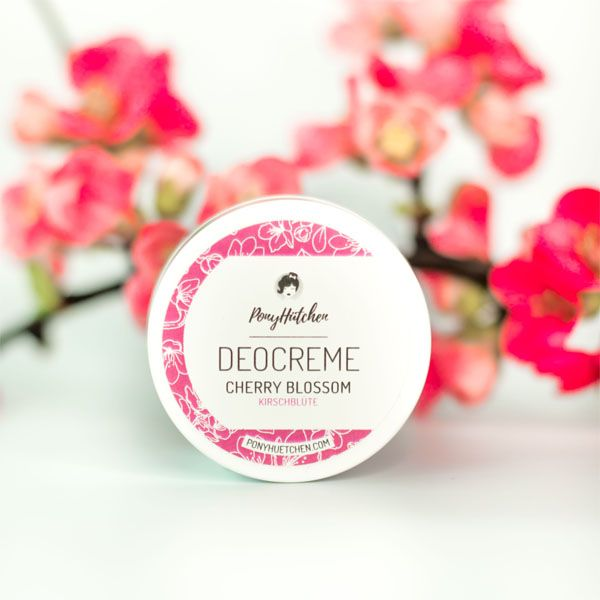 Deocreme Cherry Blossom - limited edition