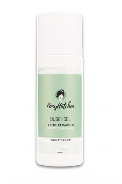 Naturkosmetik Duschgel A Perfect Match(a) (200 ml)